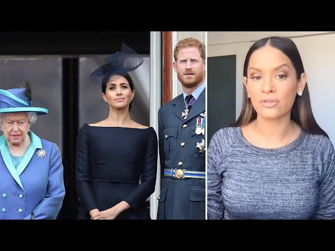Necessary Realness: The Royal Fallout