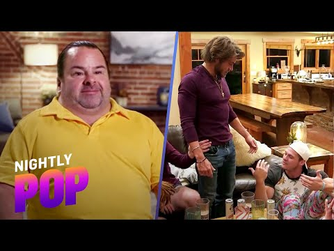 Reality TV Check: Cousin Rebound & Big Ed Manscaping