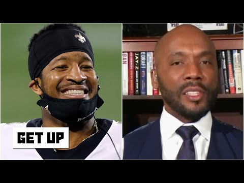 Jameis Winston can set himself up for a HUGE payday in 2022 – Louis Riddick | Get Up