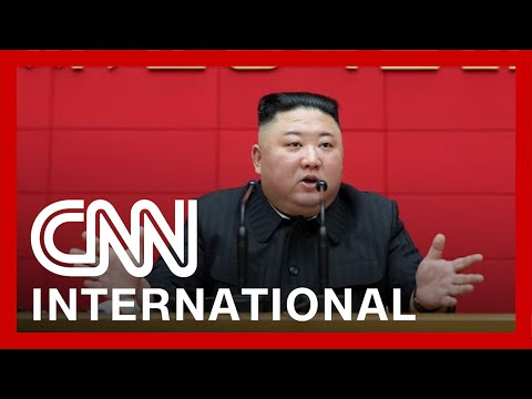 US: North Korea could be preparing weapons test