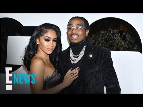 Saweetie Confirms Breakup With Quavo | E! News