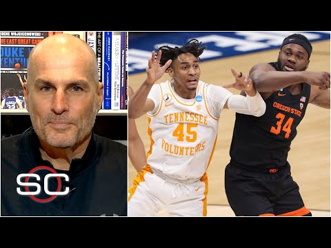 Tennessee could not buy a bucket – Jay Bilas on the Vos' loss to Oregon State | SportsCenter