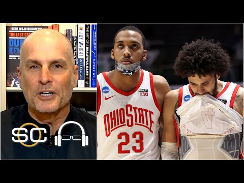 Jay Bilas reacts to March Madness' biggest upsets of Friday | SC with SVP