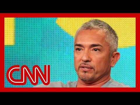 Cesar Millan explains why social distancing has been good for dogs