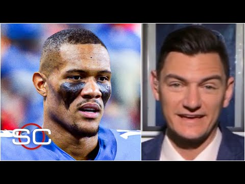 Kenny Golladay's 4-year/$72M deal with the Giants was a 'pure shock' – Jeremy Fowler | SportsCenter