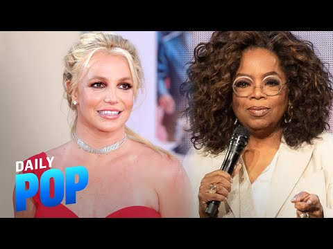 Britney Spears Next to Do Tell-All Interview With Oprah? | Daily Pop | E! News