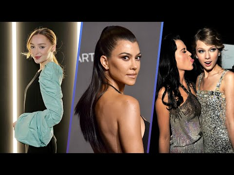 Kourt's L Word, Katy & Tay Collab & Pete Dating Phoebe?