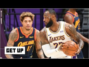 Lakers vs. Warriors highlights and analysis | Get Up