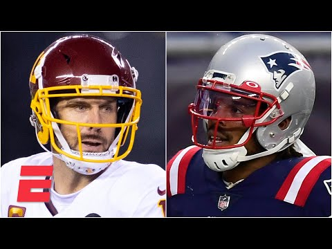 Alex Smith expected to be released by Washington: Is Cam Newton a good fit to replace him? | KJZ