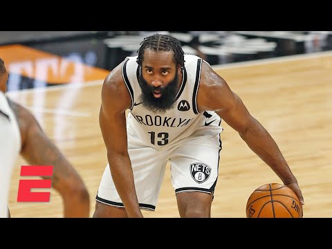 Brian Windhorst: James Harden has 'morphed' his game in Brooklyn | Keyshawn, JWill & Zubin
