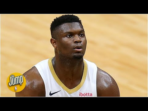 How the Pelicans are becoming Zion Willamson's team  | The Jump