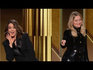 2021 Golden Globes Must-See Moments