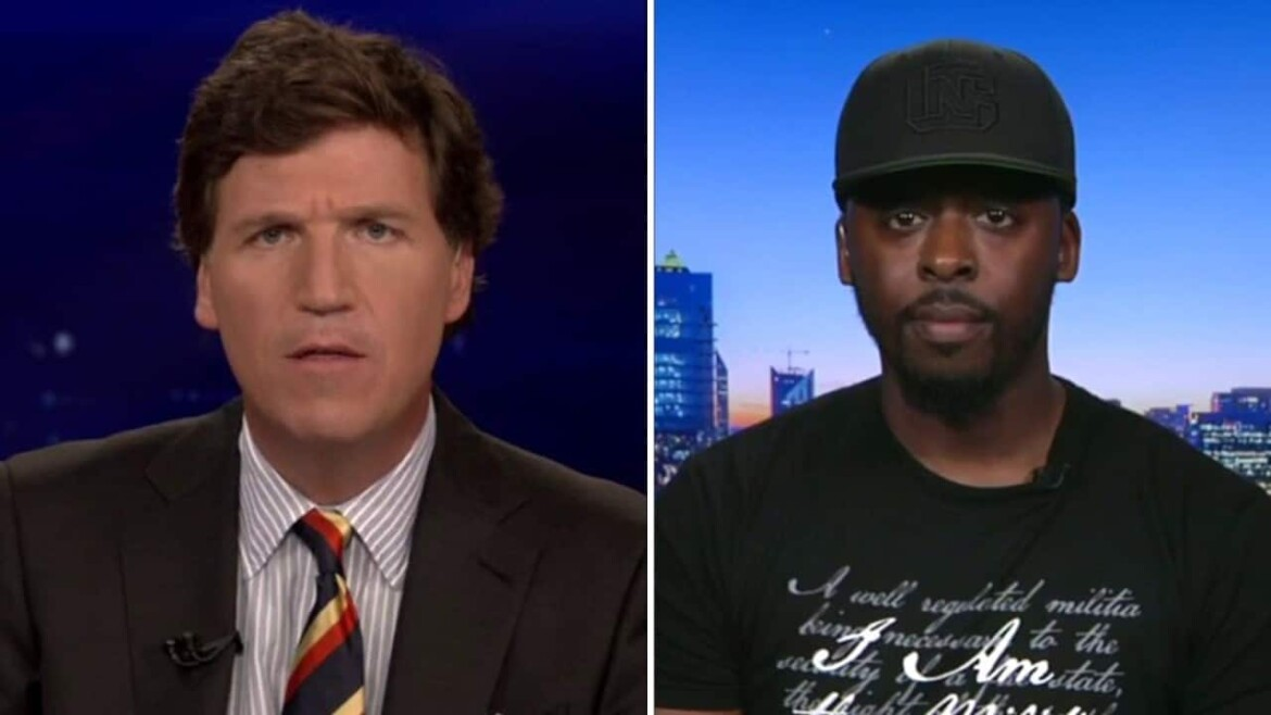 Second Amendment advocate Colion Noir warns of gun rights being restricted 'a little bit at a time'