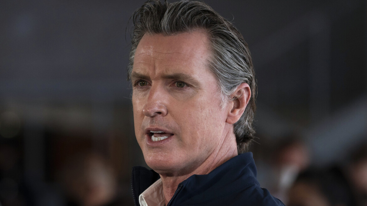 Newsom defends record at State of the State while recall effort looms large