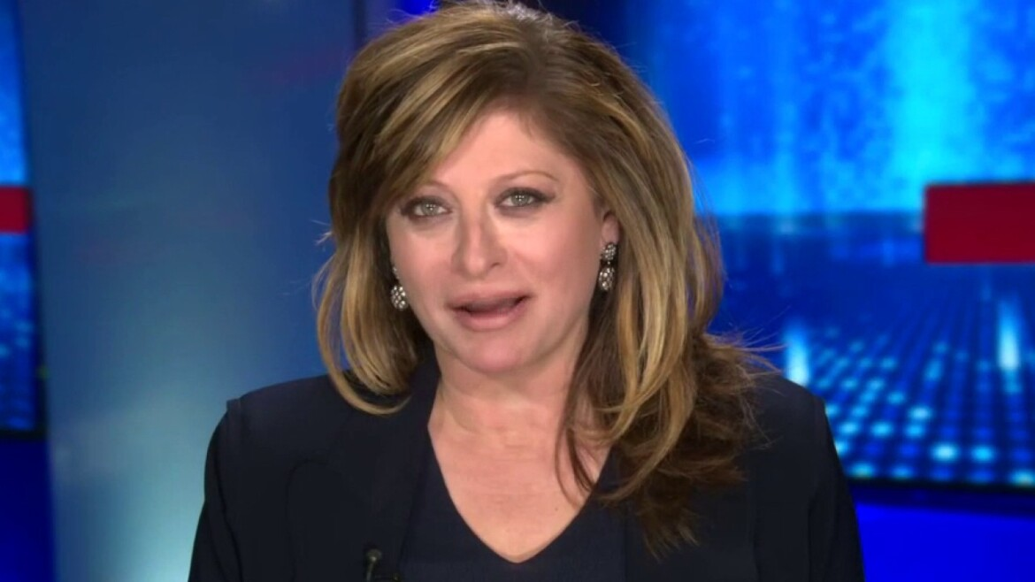 Maria Bartiromo: In order to condemn China, you have to believe America is 'superior'