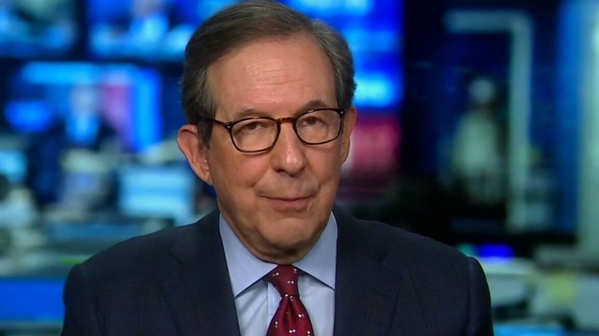 Chris Wallace: Reagan 'would have been roasted' if he read foreign policy answers from script