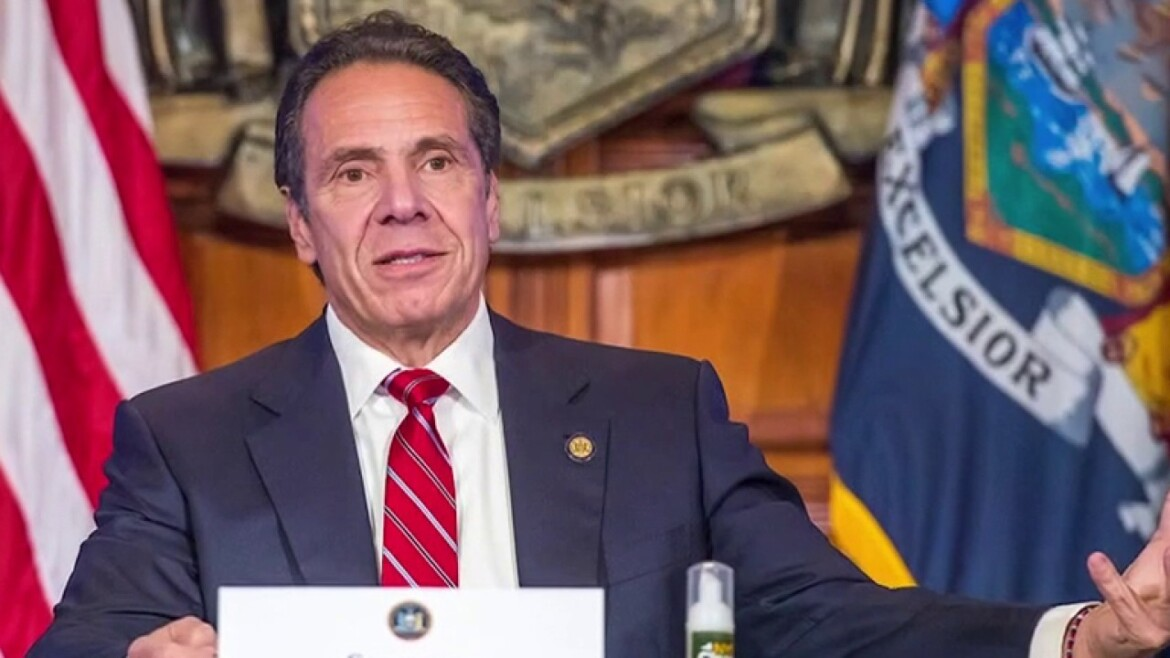 Cuomo: Nearly 50 New York lawmakers call for governor to either resign or be impeached