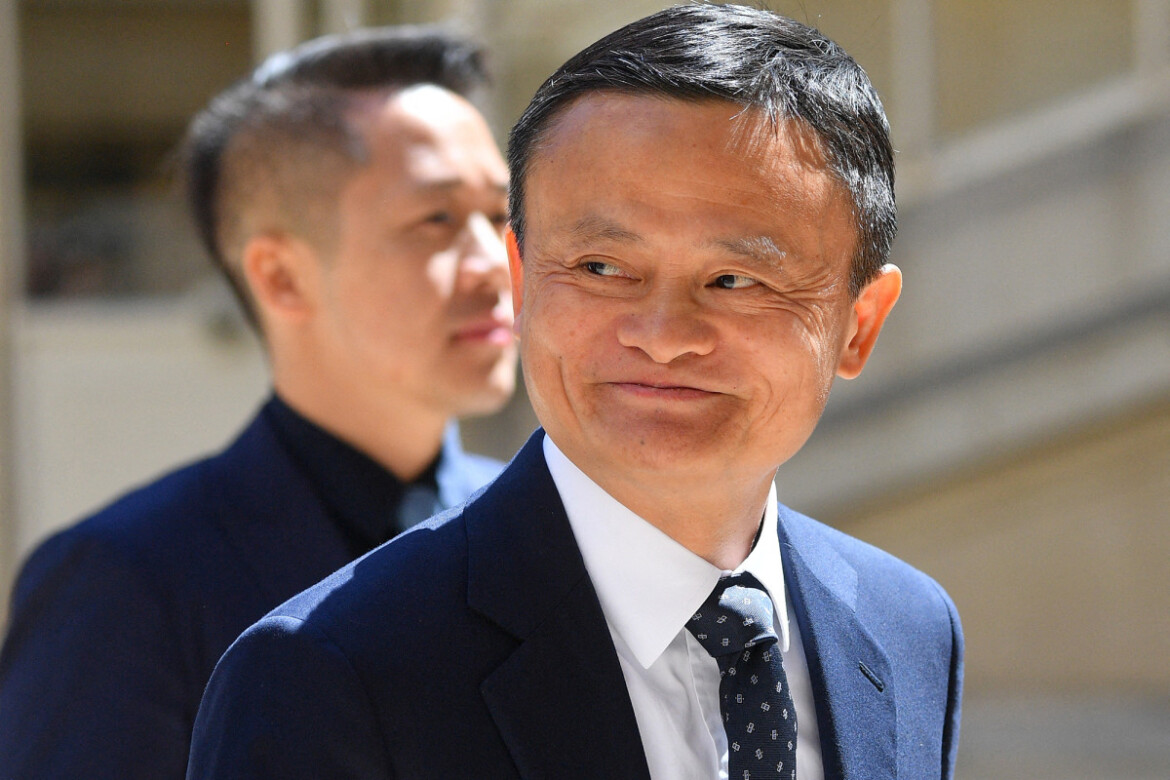 China asks Alibaba to sell off media assets: report