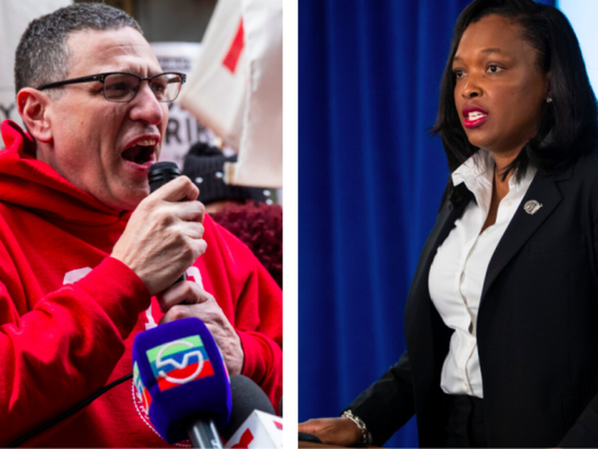 Toxic CPS-CTU feud simmers under surface of latest reopening talks