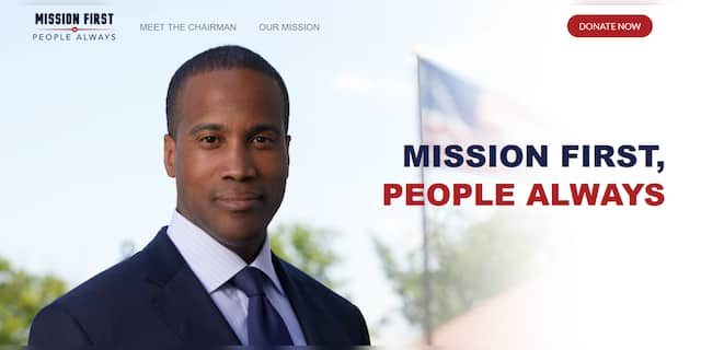 John James' new mission: Help fellow Republicans in upcoming elections