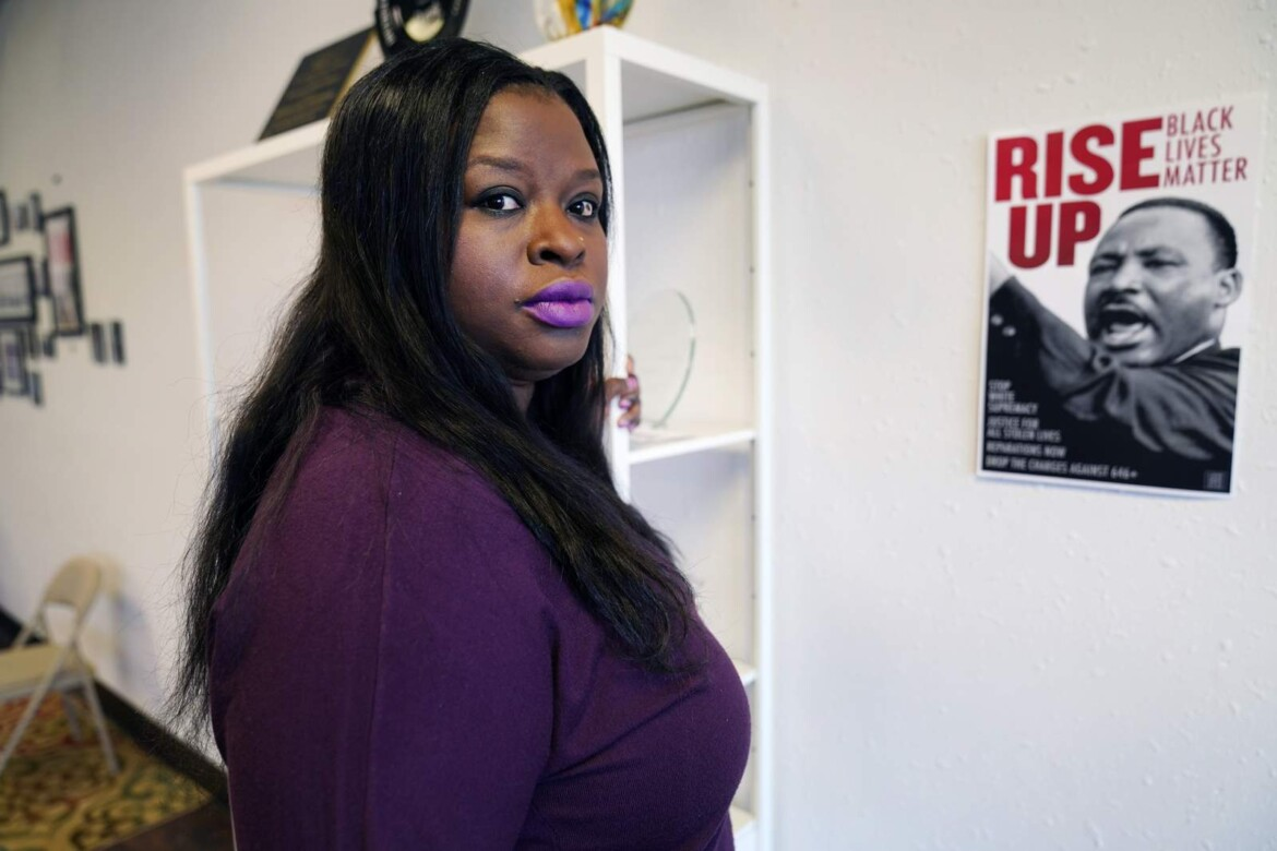 Floyd spurred broad push for change globally, activists say