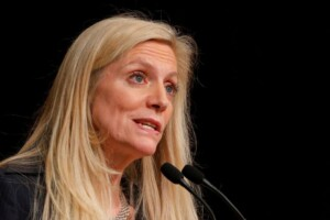 Brainard says pandemic showed financial systems flaws, need for reform