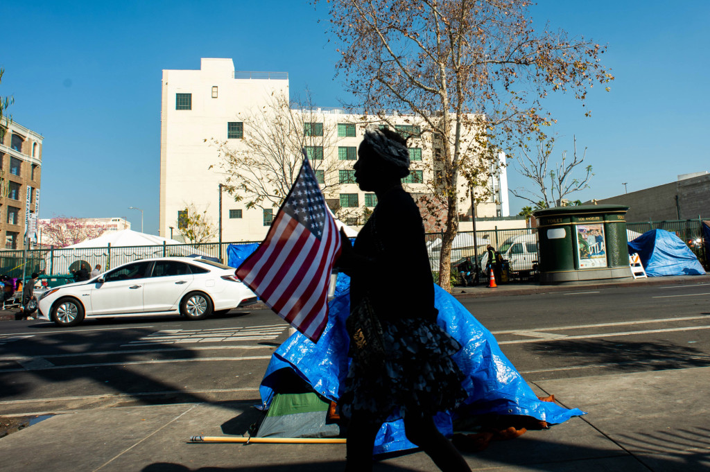 LA County asks to be dismissed from high-profile homelessness lawsuit