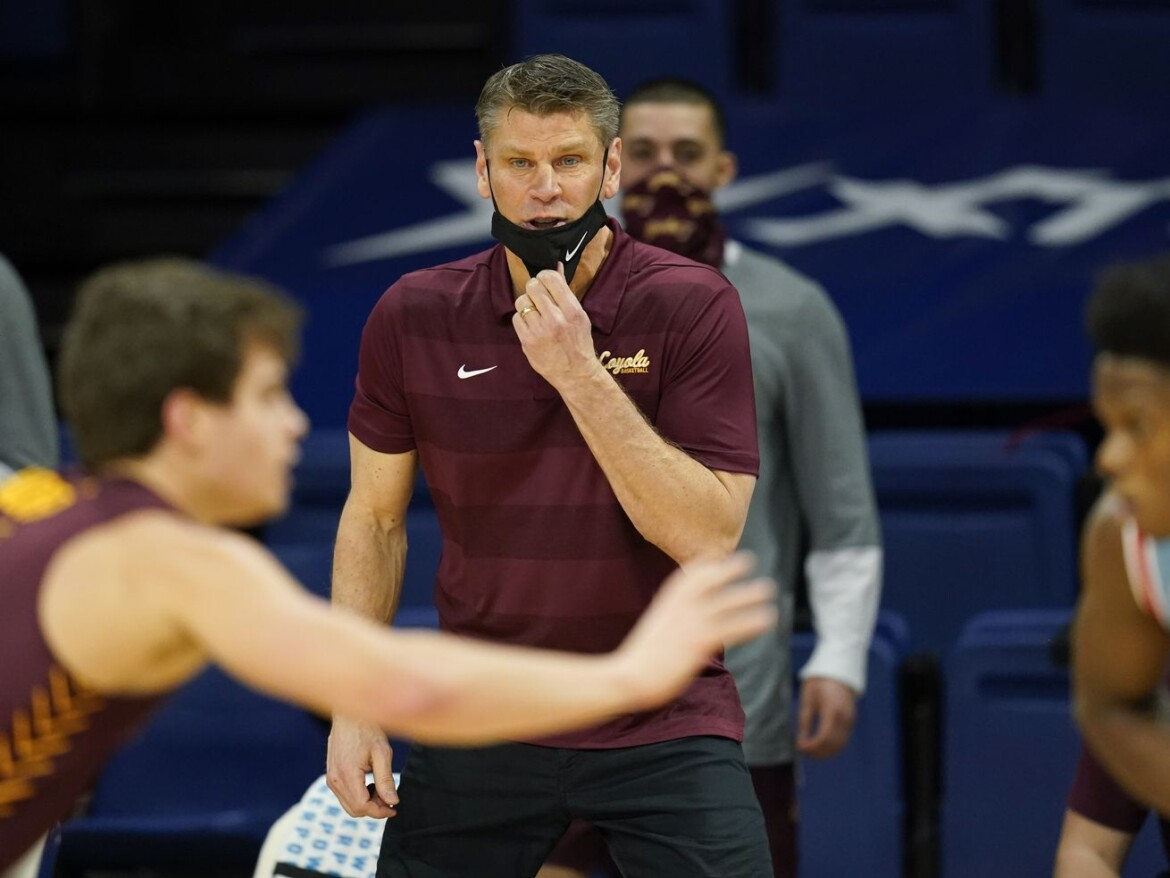 What's a Big Dance without Loyola? MVC tourney performance shouldn't dictate fate