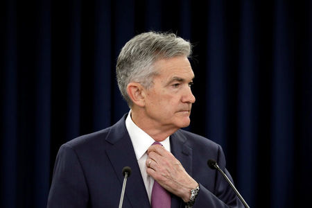 Powell Hammers Home Dovish Message in 'Clean Break' With Old Fed