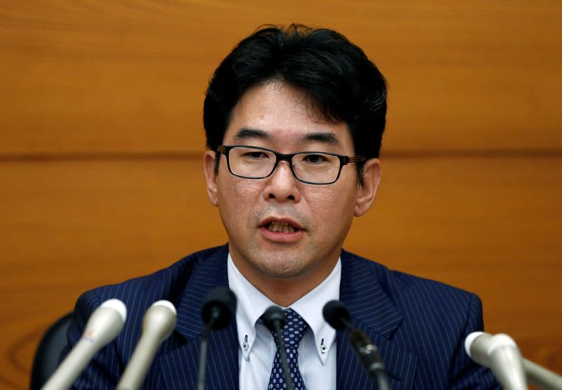 Dovish BOJ policymaker calls for new strategy to beat price stagnation
