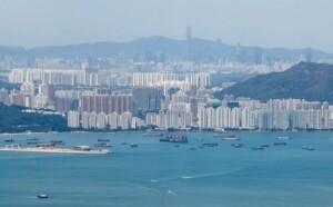 Hong Kong dropped from Economic Freedom Index as policies 'controlled from Beijing'