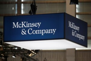 Italian government faces criticism over consulting contract with McKinsey over EU funds