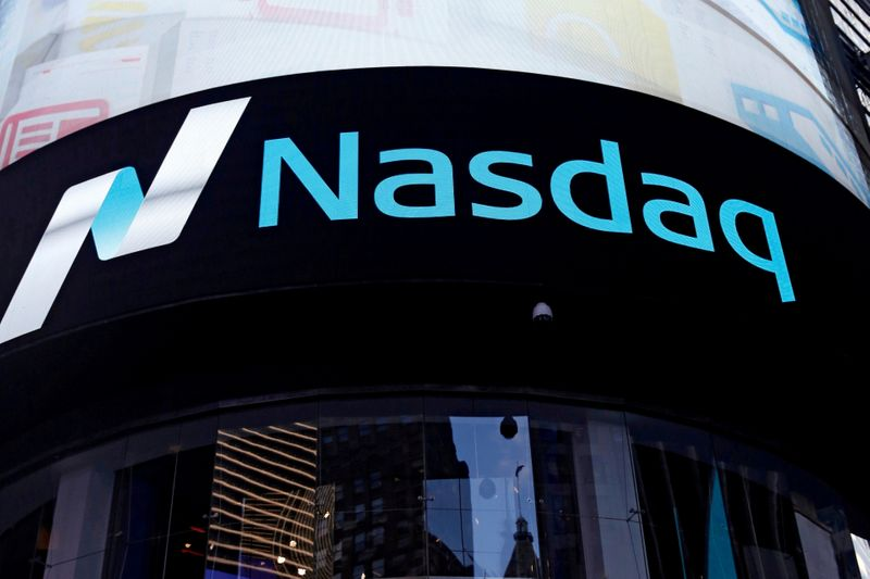 Nasdaq futures slide 2% on inflation jitters