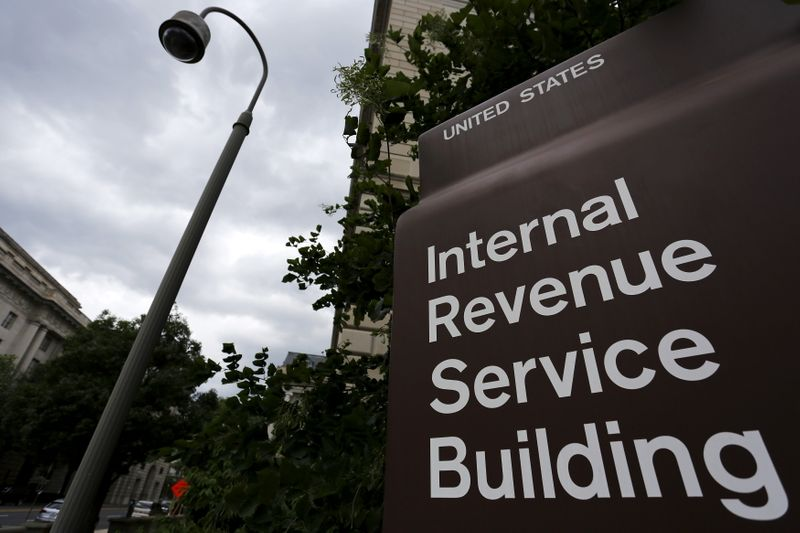 IRS extends U.S. tax deadline until May 17, bowing to congressional pressure