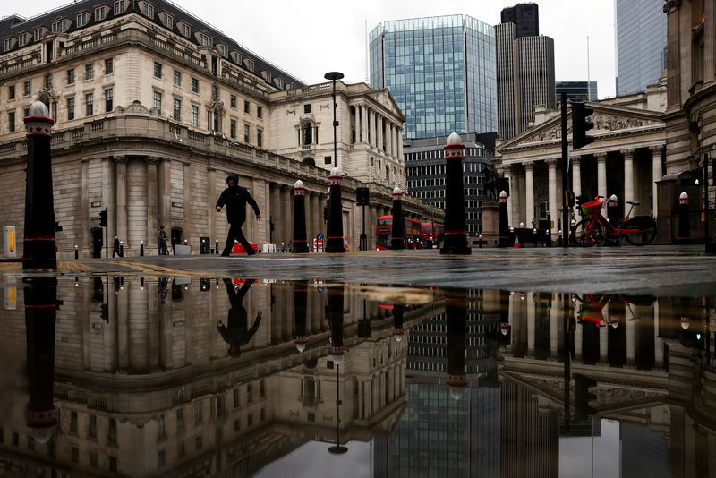 Bank of England to keep recovery hopes in check despite vaccine progress
