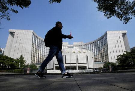 China proposes global rules for central bank digital currencies