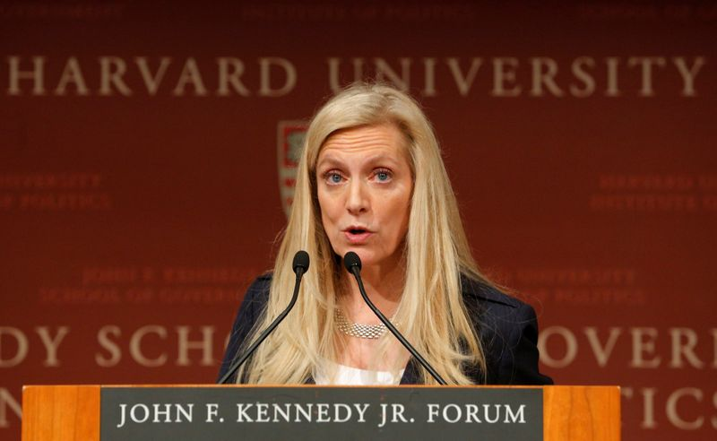 Brainard: Fed to stay 'patient' in face of 'strong' U.S. economic outlook