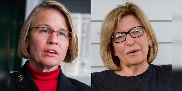 Republicans want Democrats to stop probing Iowa race, but silent on similar Illinois challenge