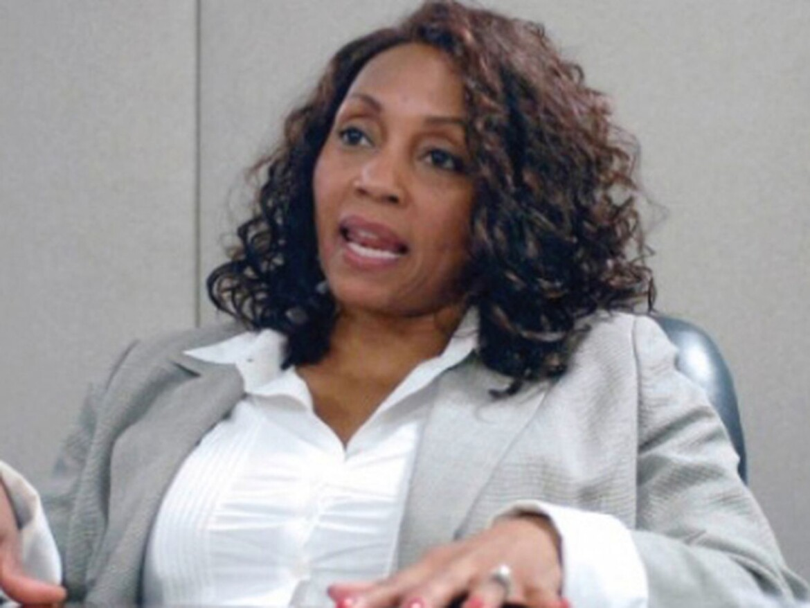 Former state Sen. Annazette Collins charged in new tax indictment