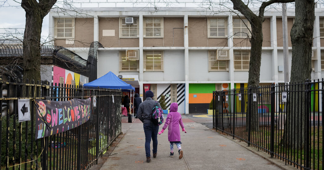 6 Feet or 3 Feet Apart? Why Reopening Schools Is Not So Easy.