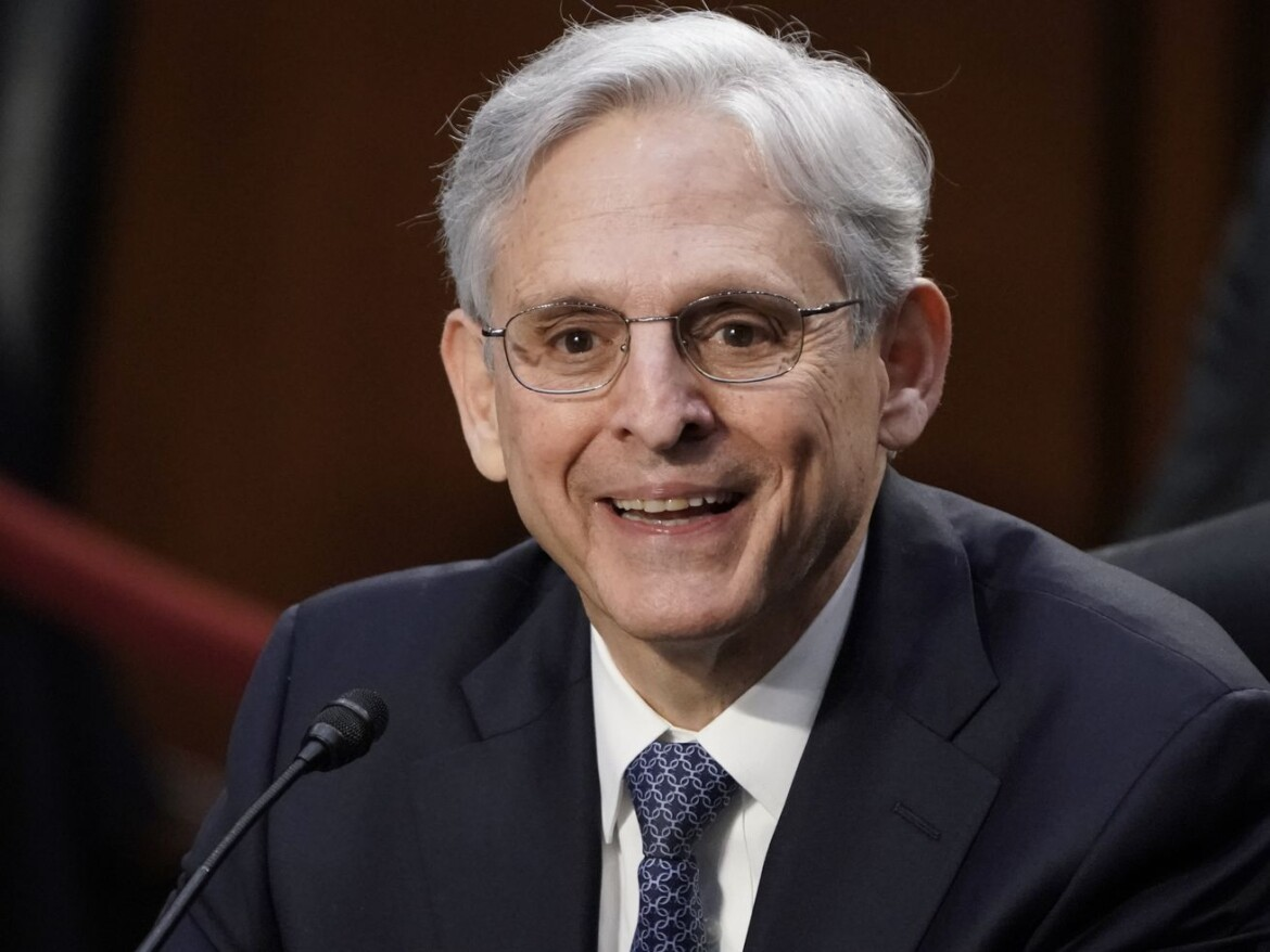 Senate confirms Merrick Garland to be US attorney general