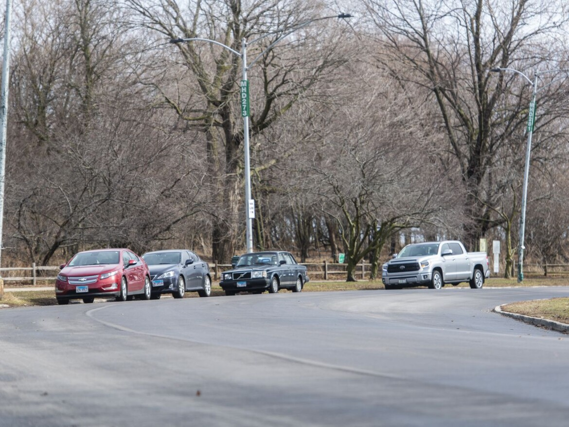 Why I'm serious about keeping parking meters away from Montrose Harbor