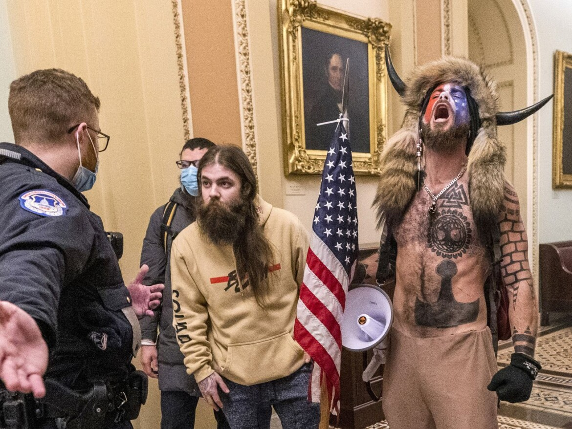 Some Capitol riot suspects apologize as consequences sink in