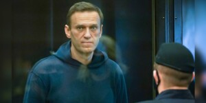 Putin critic Navalny reportedly transferred to 'completely lawless' penal colony outside Moscow