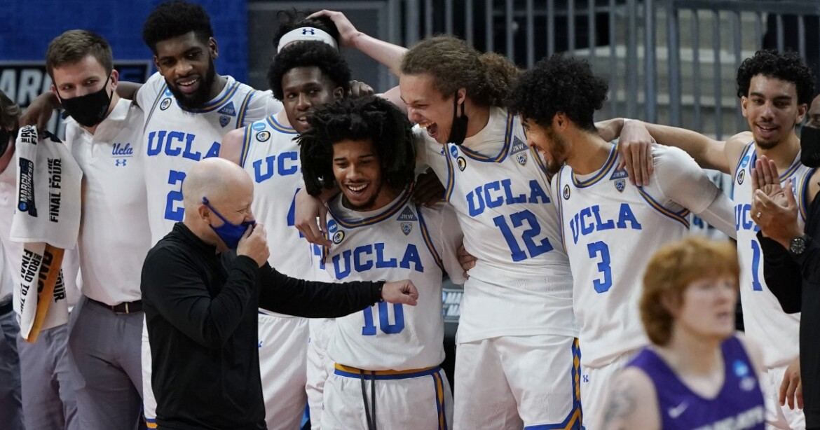 Calling it 'the best place,' UCLA's Mick Cronin touts college basketball over NBA G League