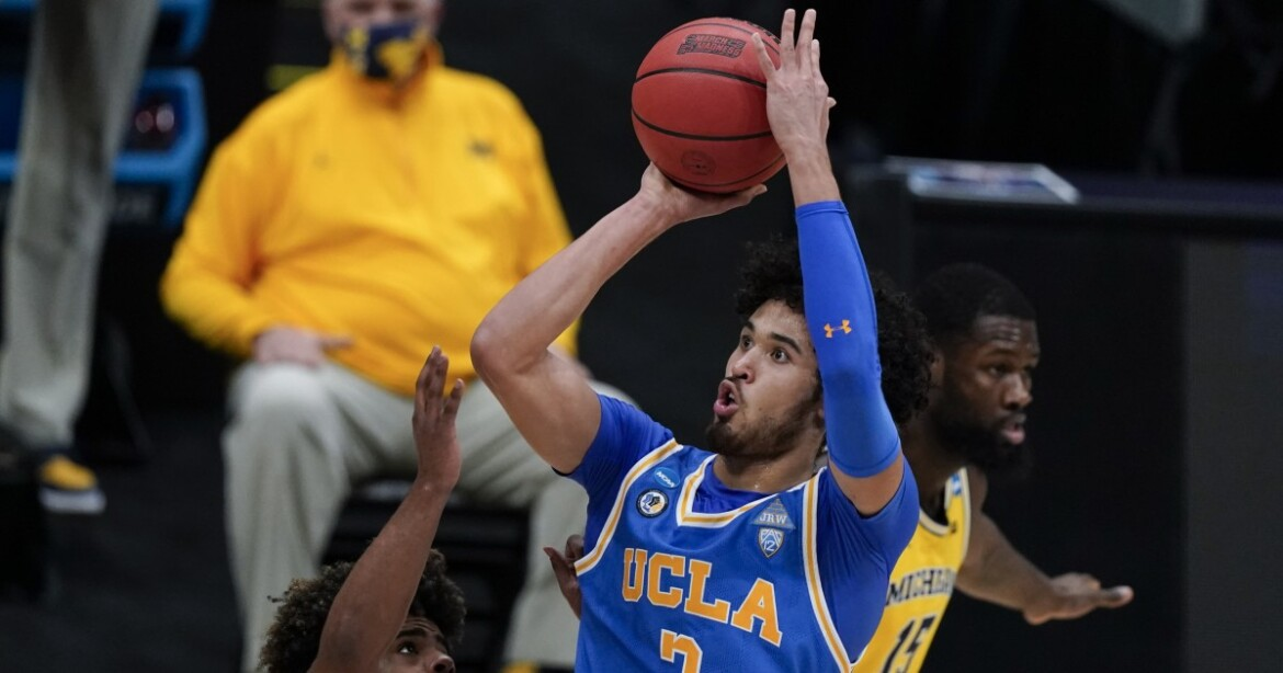 The Sports Report: UCLA advances to Final Four, USC does not