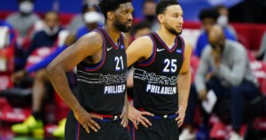 Joel Embiid and Ben Simmons, possibly exposed to virus, will miss the NBA All-Star game