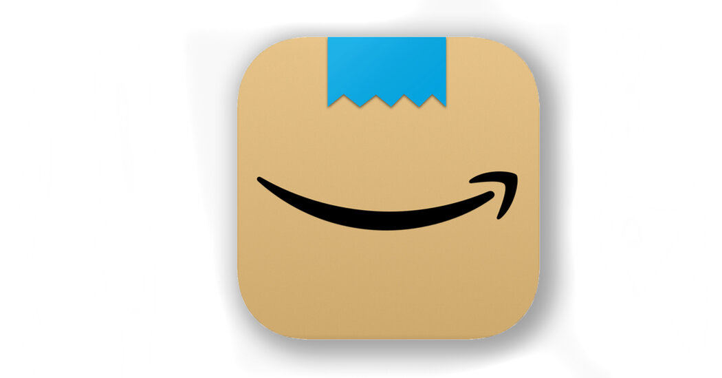 Amazon Quietly Tweaks Logo Some Say Resembled Hitler's Mustache