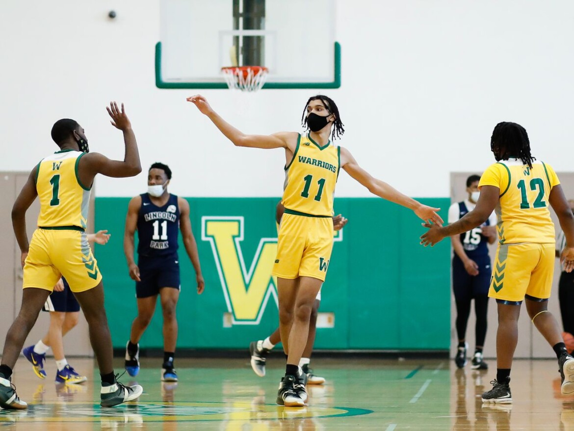 Big, experienced Westinghouse beats Lincoln Park