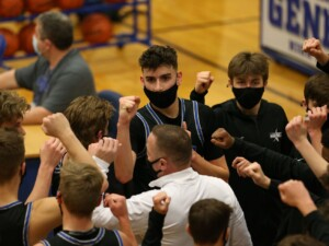 St. Charles North buckles down on Nathan Valantine, beats Geneva